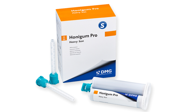 Immagine di Honigum Pro Heavy Scan