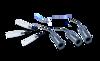 Immagine di Punte per applicazione Luer-Lock / Argento