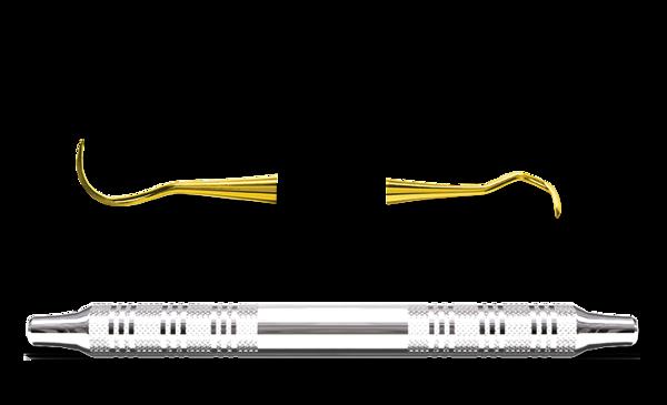 Immagine di Scaler H5-33 / XP - Acciaio Inox