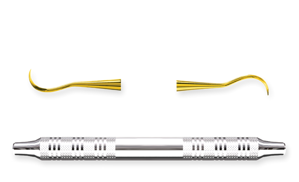 Immagine di Scaler H6-7 / XP - Acciaio Inox