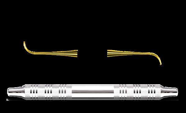 Immagine di Scaler N128 DE / XP - Acciaio Inox