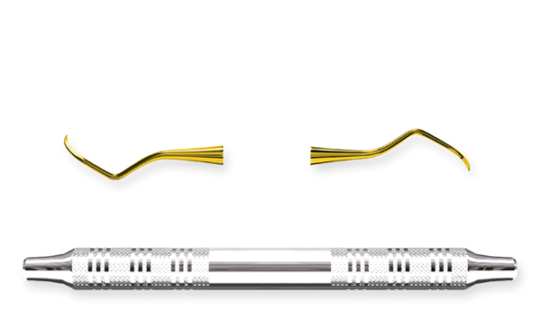 Immagine di Scaler M23 / XP - Acciaio Inox