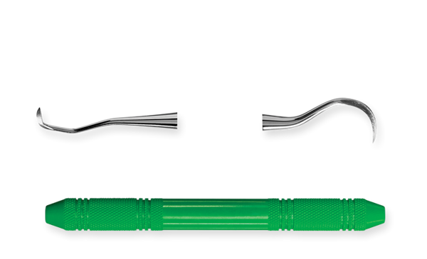 Immagine di Scaler Jacquette 4-U15 / Resina
