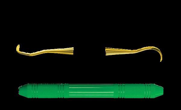 Immagine di Scaler Jacquette 3-U5 / XP- Resina