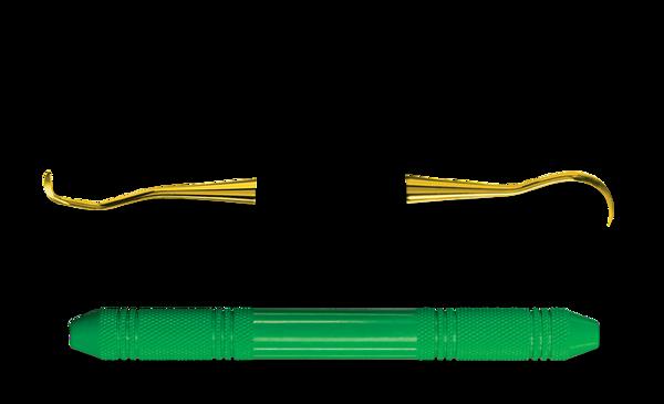 Immagine di Scaler Jacquette 4-U5 / XP - Resina