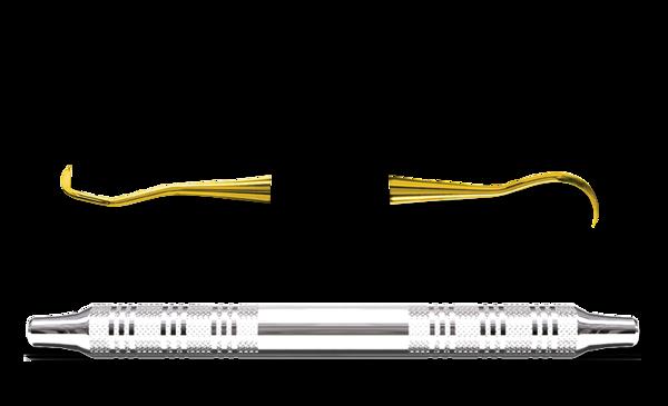 Immagine di Scaler Jacquette 3-U5 / XP - Acciaio Inox