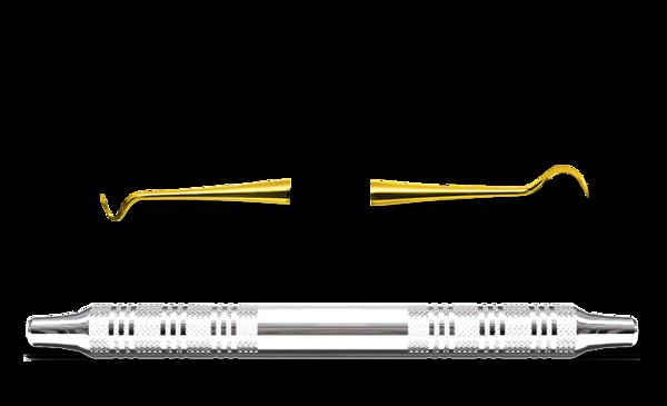 Immagine di Scaler N2 / XP - Acciaio Inox