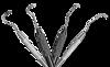 Immagine di Explorer Deep Pocket 11-12 / Resina