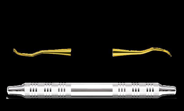 Immagine di Scaler 204SD / XP - Acciaio Inox