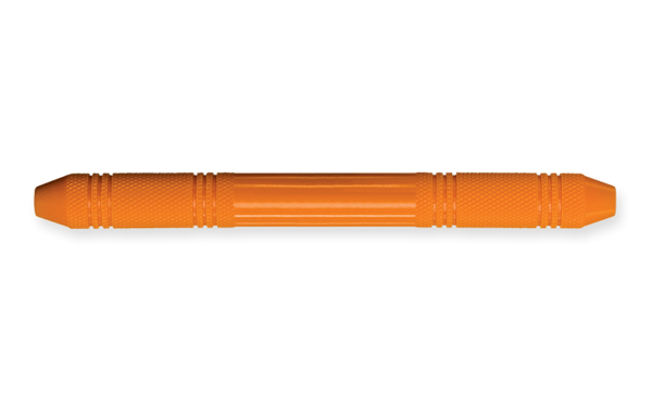 Immagine di Manico Quik-Tip / Resina - Arancione