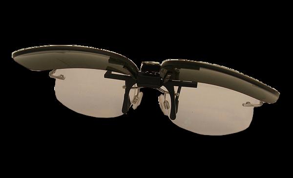 Immagine di Occhiale protettivo Flip-up FotoSan 630