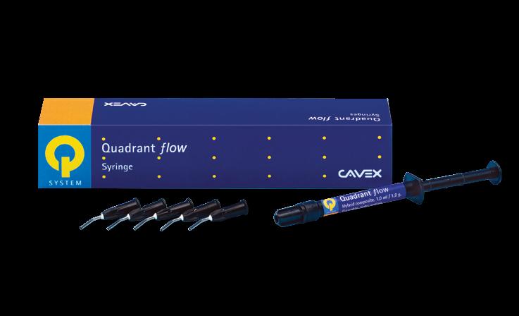 Immagine di Quadrant Flow / OA2