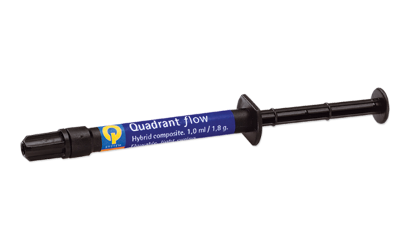 Immagine di Quadrant Flow / A2