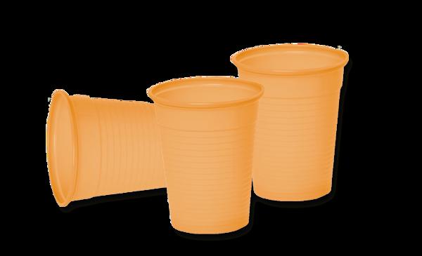Immagine di Bicchieri / Arancione