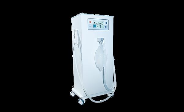 Immagine di Sistema completo di sedazione cosciente Baldus Touch