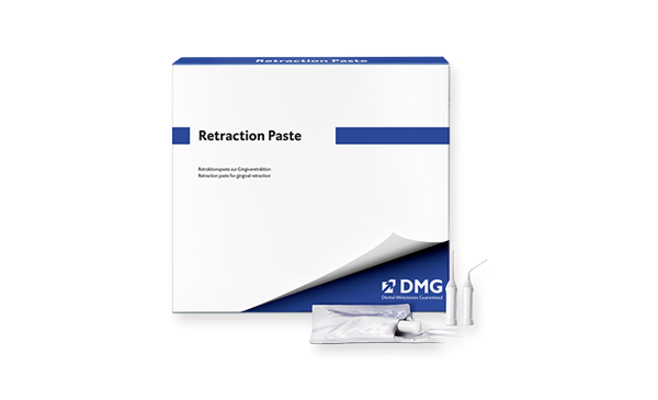 Immagine di DMG Retraction Paste