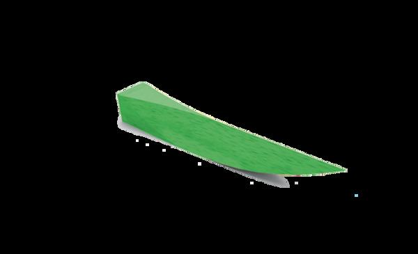 Immagine di Cunei in legno Verde / 13 mm (M) - 1000 pz