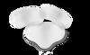 Immagine di Quickmat Trasparente / Premolare 0,075 / 5 mm