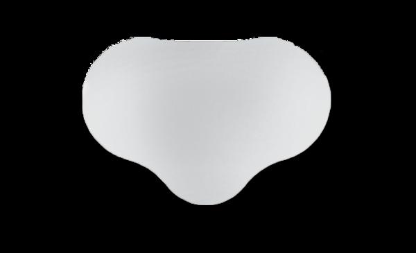 Immagine di Quickmat Trasparente / Con estensione 0,075 / 6,4 mm+est