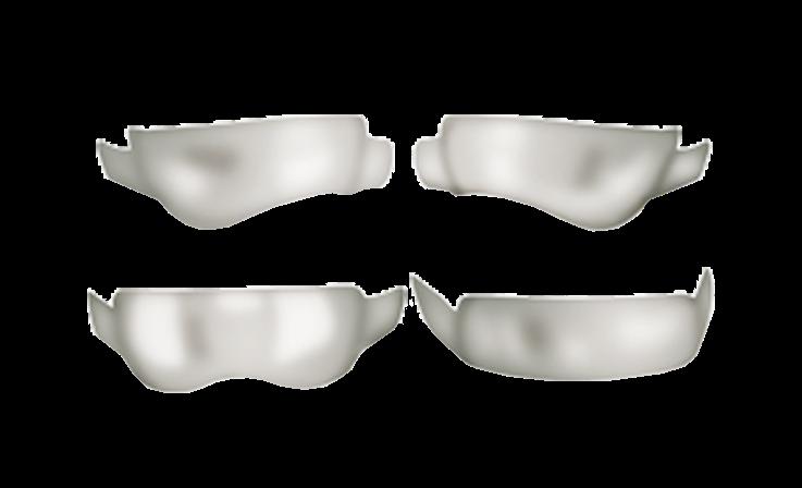 Immagine di Matrice anatomica / Molare 0,03 / 7,0-9,0 mm