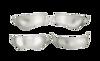 Immagine di Matrice anatomica bombata / Molare 0,03 / 7,0-9,5 mm