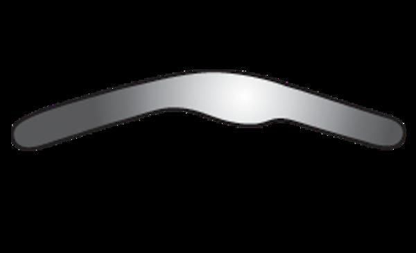 Immagine di Matrice anatomica bombata / Premolare 0,03 / 4,5-7,5 mm