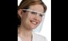 Immagine di Vista-Tec Faceshield / Bianco / Con 5 visiere