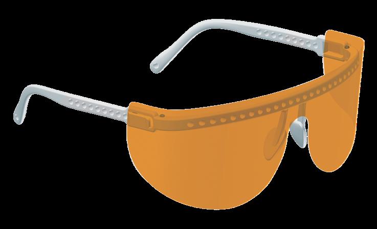 Immagine di Clipon per occhiali da vista
