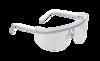Immagine di Vista-Tec Eyeshield / Bianco