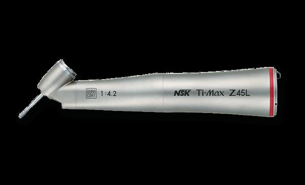 Immagine di Ti-Max Z45L/ Con Luce / Attacco NSK