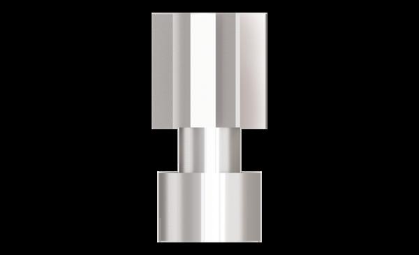 Immagine di Single-Unit abutment cucchiaio chiuso