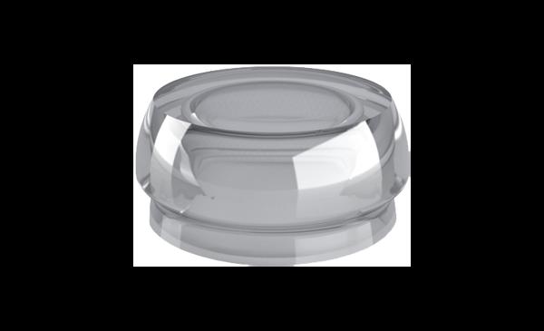 Immagine di Cappetta trasparente OT CAP (Standard)
