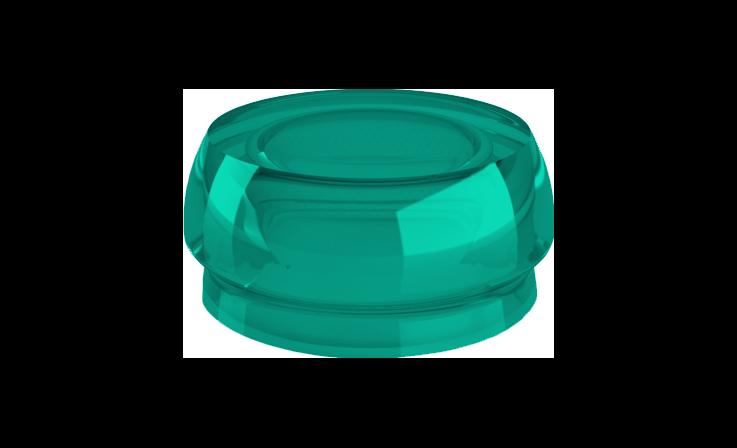 Immagine di Cappetta verde OT CAP (Very Elastic)
