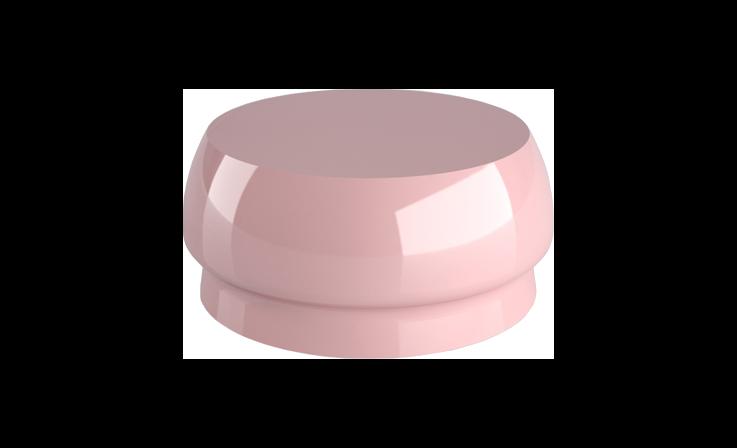 Immagine di Cappaetta rosa OT CAP (Soft)