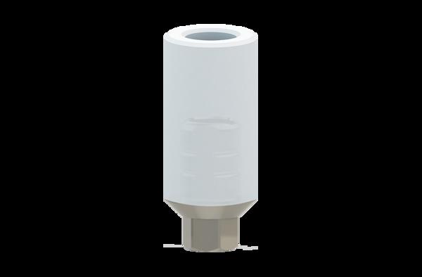 Immagine di Abutment calcinabile cromo cobalto con ingaggio / Standard