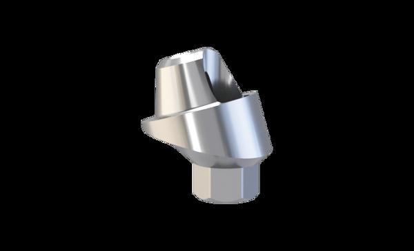 Immagine di Multi-Unit abutment angolato 17° / H2.5 / Narrow