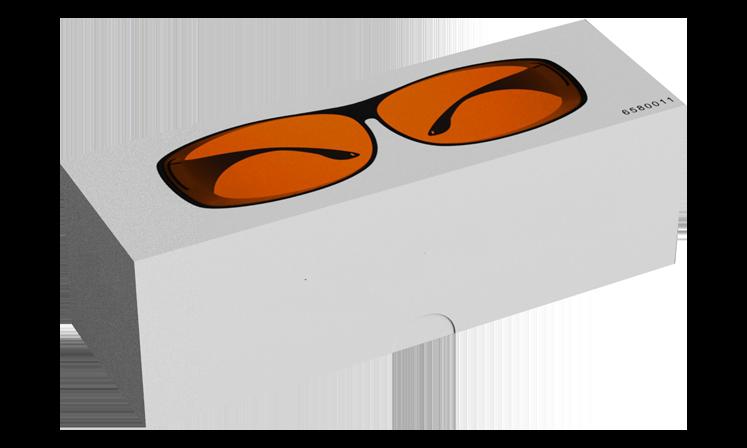 Immagine di Lumina Smart / Occhiali protettivi