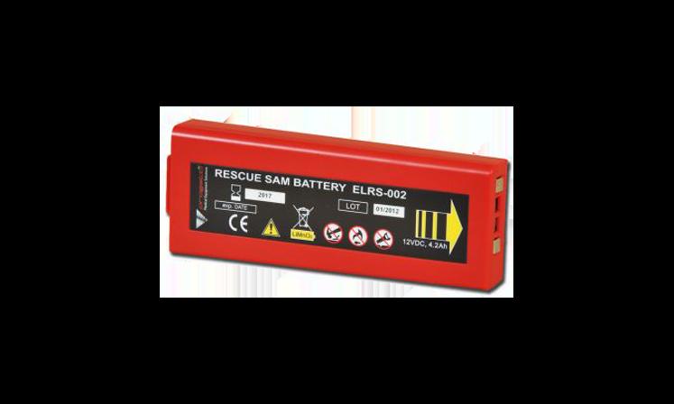 Immagine di Rescue SAM / Batteria non ricaricabile