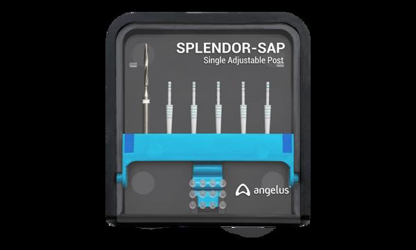 Immagine di Splendor SAP