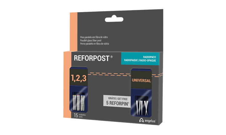 Immagine di Reforpost / Mini kit