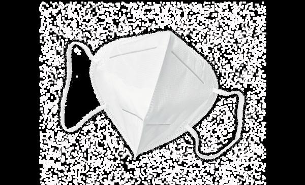 Immagine di Mascherine FFP2 Colorate / Bianco