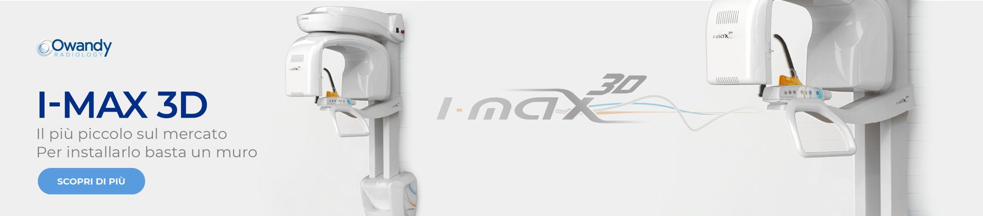 I-Max 3D Owandy