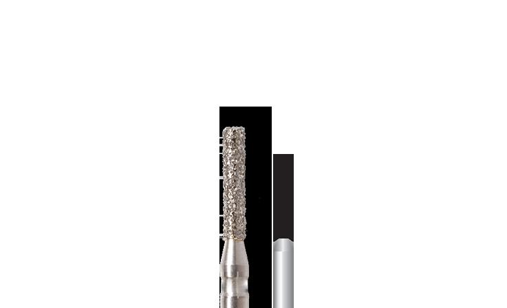 Immagine di Fresa FG cilindrica 110-012 / Medium